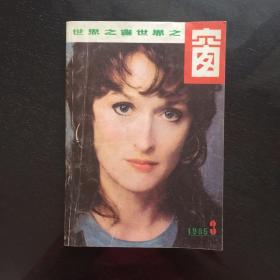 世界之窗1985.03期