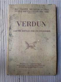 第一次世界大战(1914-1918)USA(1919年出版) 精装民国外文书,内图多