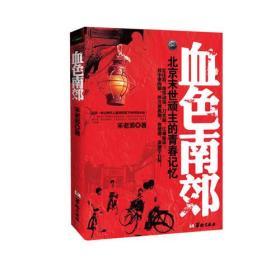 血色南郊:北京末世顽主的青春记忆