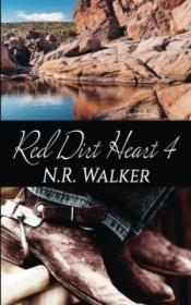 Red Dirt Heart 4 (volume 4)