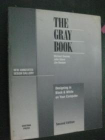 英文原版 THE GRAY BOOK