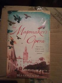 The Mapmaker\s Opera