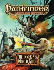 Pathfinder: Campaign Setting  The Inner Sea World Guide