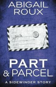 Part & Parcel (a Sidewinder Story) (volume 3)