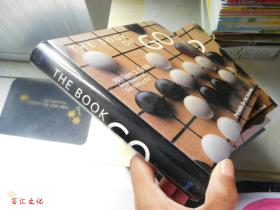 The Book Of Go :International Go Instructor【24开精装 英文原版】英文版五子棋教材