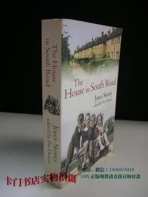 英文原版 The House in South Road: An Autobiography
