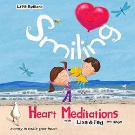 Smiling Heart Meditations With Lisa And Ted (and Bingo)