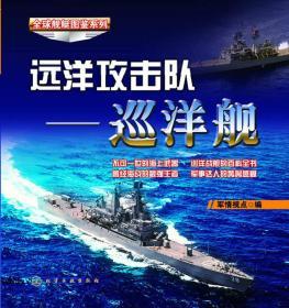 远洋攻击队-巡洋舰