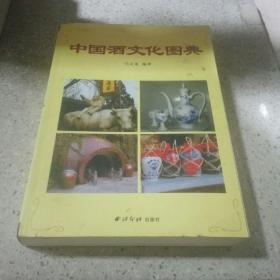 中国酒文化图典(一版一印)