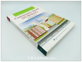 社区护理导论 Introduction to Community-Based Nursing 英文原版