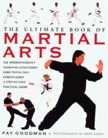 The Ultimate Book Of Martial Arts