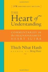 HeartofUnderstanding:CommentariesonthePrajnaparamitaHeartSutra