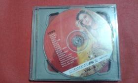 歌碟VCD唱片-印度情歌  3张碟
