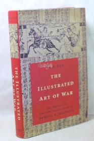 THE ILLUSTRATED ART OF WAR