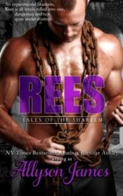 Rees (tales Of The Shareem) (volume 1)