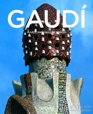 Gaud? (taschen Basic Architecture)
