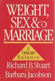 Weight  Sex  And Marriage: A Delicate Balance