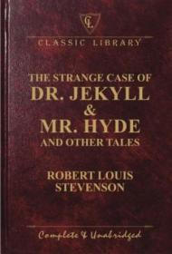Dr Jekyll & Mr Hyde (classic Library)