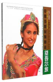 中国少数民族图志:维吾尔族(西北卷 英汉对照)