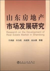 山东房地产市场发展研究
