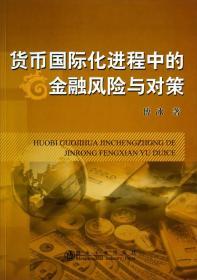 货币国际化进程中的金融风险与对策