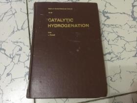 Catalytic hydrogenation ;英文版;