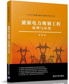 能源电力规划工程原理与应用