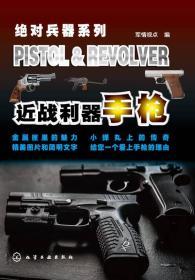 近战利器:手枪