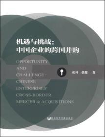 机遇与挑战:中国企业的跨国并购