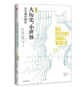 大历史,小世界