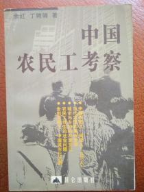 中国农民工考察