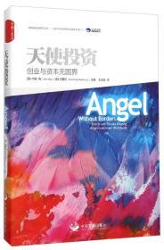 天使投资 创业与资本无国界