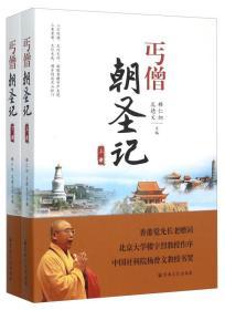 【正版书籍】丐僧朝圣记(上下)