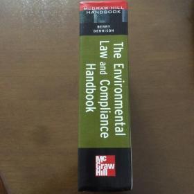 The Environmental Law and Compliance Handbook(英文精装原版)