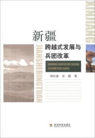 9787514138214-hs-新疆跨越式发展与兵团改革