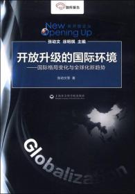 新开放论丛:开放升级的国际环境——国际格局变化与全球化新趋势
