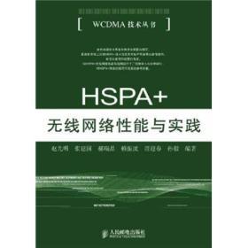 HSPA+无线网络性能与实践