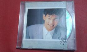 歌碟VCD唱片-齐齐开心   任贤齐歌选