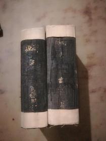 辞源 丁种(上下册)民国4年初版,民国21年第六版