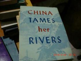 中国几条主要河流的治理(英文版)