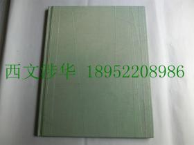 【现货 包邮】《刘野画集》2012年初版  大开本  LIU YE BAMBOO BAMBOO BROADWAY