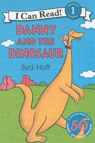 Danny and the Dinosaur 50th Anniversary EditionH