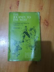 The Journey to The West【英文原版】