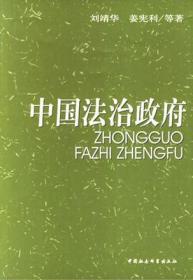 中国法治政府