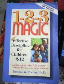 1―2―3 magic