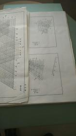 水力学的诺谟图解计算 8开