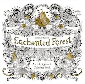 Enchanted Forest (Pb)