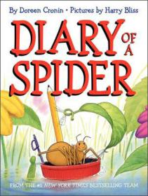 Diary of a Spider 蜘蛛日记