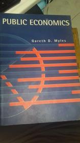 PUBLIC ECONOMICS 公共经济学