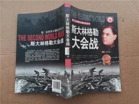 第二次世界大战纪实丛书 斯大林格勒大会战